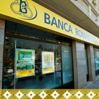 Banca Românească lansează un pachet financiar special dedicat personalului medical