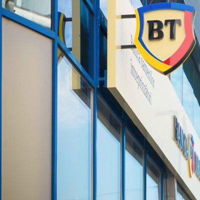 CORONACRIZĂ. Banca Transilvania anunţă noile măsuri de susţinere a clienţior persoane fizice ce vor apela la amanarea ratelor la credite
