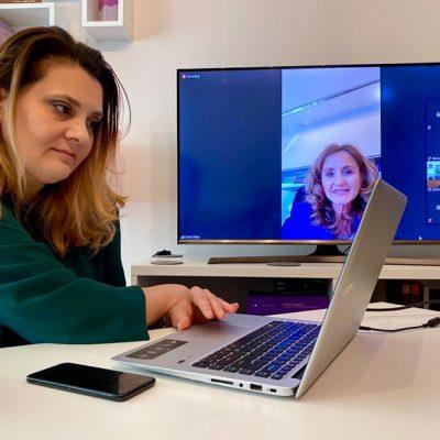 """CORONACRIZĂ. Dana Dima (BCR), în conferință online: """"20.000 de debitori cu 24.000 de credite au solicitat amânarea la plată a ratelor conform OUG 37. Ne așteptăm ca aproximativ 10% din portofoliu să beneficieze de această facilitate"""""""