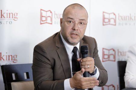 Florin Dănescu, ARB: Ritmul cel mai mare de cereri pentru amânarea plăţii ratelor la credite a fost deja înregistrat. Peste 175.000 cereri au fost soluționate de bănci conform OUG 37 sau în baza facilităților proprii