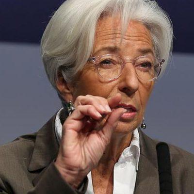 CORONACRIZĂ. Christine Lagarde respinge posibilitatea unor ştergeri generalizate a datoriilor contractate de statele din zona euro în timpul COVID-19. Miniştrii europeni de Finanţe încercă astăzi să ajungă la un acord cu privire la un plan de relansare
