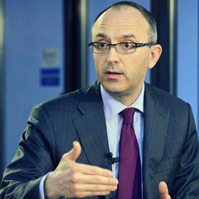 Răsvan Radu, CEO al UniCredit, ales Președinte al Consiliului Patronatelor Bancare