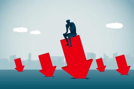FMI prognozează că economia României va înregistra o contracţie de 5% în 2020, iar şomajul va trece de 10%