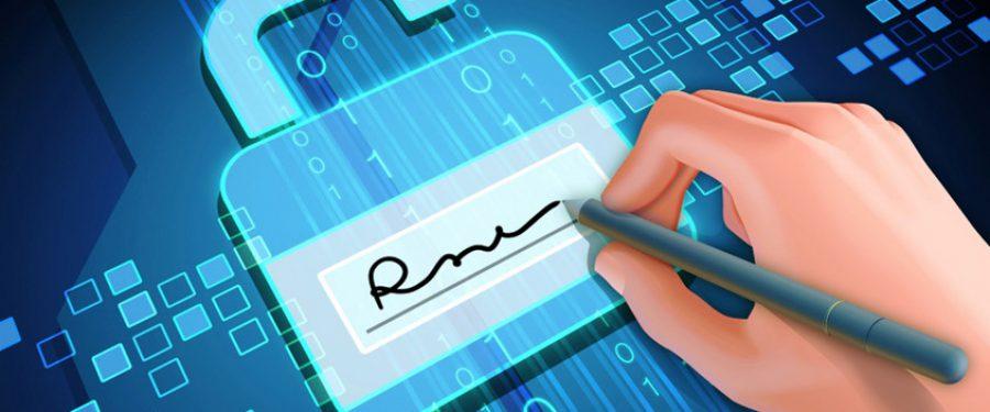 Când posibilul devine o necesitate: semnătura digitală s-a transformat brusc, într-un mod destul de dureros, într-o necesitate stringentă şi o prioritate de prim rang în epoca Covid 19