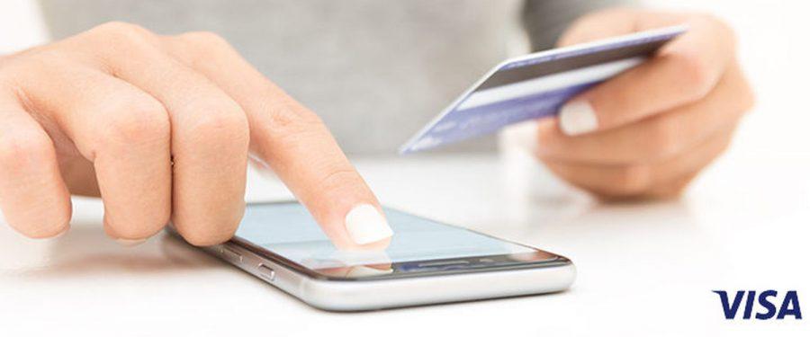 În pandemie, plățile online au crescut exponențial. Visa: 7 sfaturi pentru cumpărături online în siguranţă