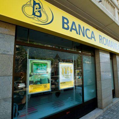 Banca Românească a acordat primul credit prin programul IMM Invest. Aproape 68.000 de firme au depus solicitări de finanțare până în prezent pe aplicația administrată de FNGCIMM