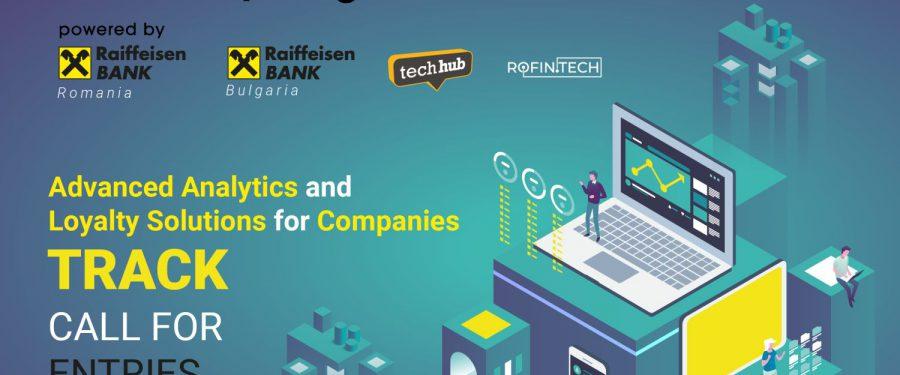 Elevator Lab: Raiffeisen Bank continuă să investească în parteneriate cu startup-urile fintech pentru a dezvolta proiecte inovatoare