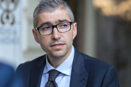 """Banca Transilvania a aprobat până acum aproape 500 de credite IMM Invest. Tiberiu Moisă: """"IMM Invest este în primul rând un program de acces la credite. Este în interesul antreprenorilor ca avantajele şi în egală măsură obligaţiile să fie bine înţelese"""""""