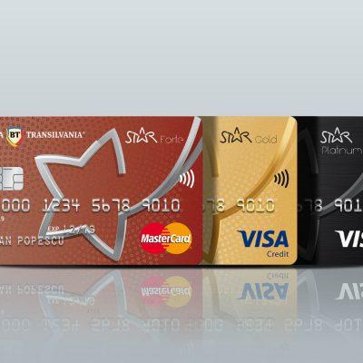 Cei 530.000 de posesori de carduri de credit de la Banca Transilvania vor beneficia de noi facilități în luna mai în contextul pandemiei de coronavirus