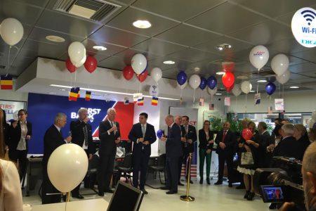 First Bank finalizează cu succes integrarea Bank Leumi România