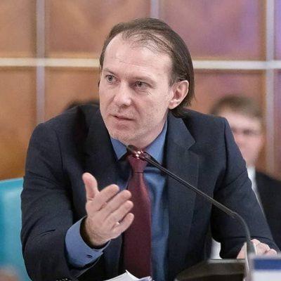 """Florin Cîțu: Ambiguitatea criteriului Covid a fost eliminată din programul IMM Invest. """"Am depăşit plafonul de un miliard de lei, peste 1.441 de credite au fost deja aprobate"""""""