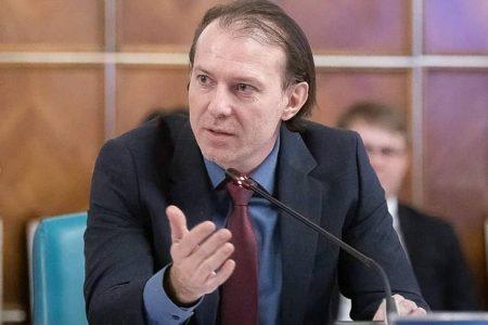 Florin Cîțu: sunt 270.000 de cereri pentru amânarea ratelor la bănci, din care 170.000 prin OUG 37/2020. Dacă programul IMM Invest va avea succes, se extinde plafonul
