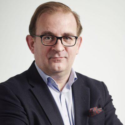Mark Barnett, noul Președinte Mastercard în Europa