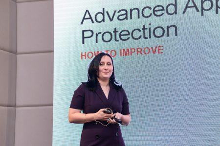 Cum securizăm munca de acasă? Alina Maxim, Security Team Lead Asseco SEE, explică regulile și soluțiile pentru angajați și angajatori