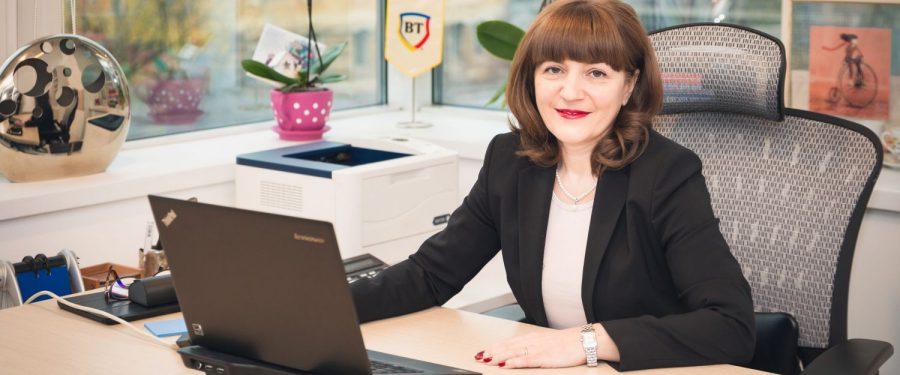 """Peste 16.000 de clienţi au aplicat online pentru credite promoționale de la Banca Transilvania în decurs de zece zile. Gabriela Nistor: """"Este rolul nostru, fiind cea mai mare bancă de retail, să dăm tonul în piaţă în noul context"""""""