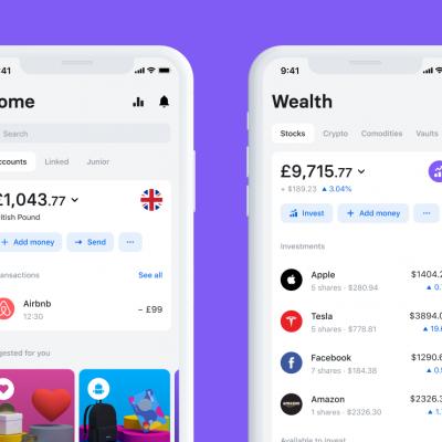 Revolut lansează o nouă versiune a aplicației. Detalii despre noua experiență