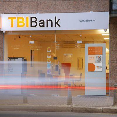 TBI Bank, parteneriat cu platforma Termene.ro pentru finanțarea companiilor în mediul digital