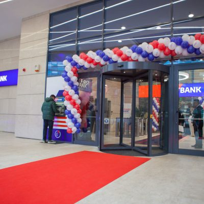 Ilinca Rosetti a fost numită președintele Consiliului de Administrație al First Bank