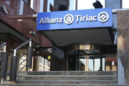 Allianz-Țiriac Asigurări a început anul cu performanță operațională, creșteri pe toate liniile de business și grijă pentru clienți, angajați, parteneri și comunitate