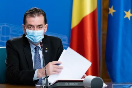 Ludovic Orban a anunțat planul de susținere a economiei post-pandemie: ajutoare de stat pentru companiile mari, investiții green field și granturi pentru IMM-uri