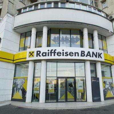 Raiffeisen Bank și Agrii România anunță un parteneriat în beneficiul fermierilor români