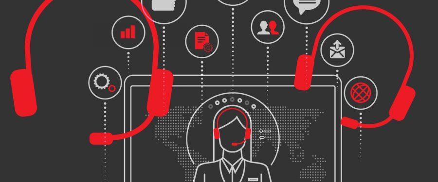 """Criza COVID-19 intensifică cererea de soluții de call center. Mihai Babescu: """"Asseco SEE dispune de un tool care ajută acele companii ce au ca strategie accelerarea proceselor de vânzare în mediul online, unde este nevoie să ofere asistență clientului de la prima interacțiune până la semnarea unui eventual contract"""""""