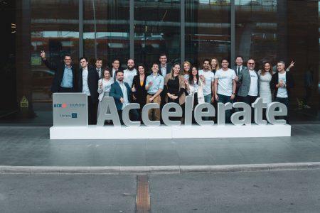 Care sunt cele 24 de companii alese de BCR-InnovX pentru a intra în programul de incubare al grupei Grinders din 2020