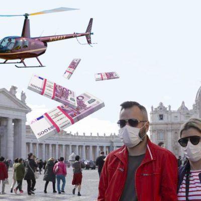 """Reff & Asociații. Măsurile de tip """"helicopter money"""" menite să relanseze economia României: în ce condiții se pot accesa facilitățile propuse de Guvern"""
