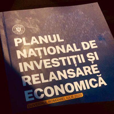 Planul de Relansare Economică a României. Ce granturi și programe de finantare a pregătit Guvernul Orban pentru studenți, antreprenori, companii