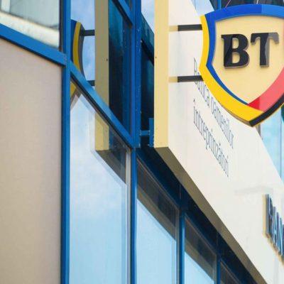 Grupul Financiar Banca Transilvania, recunoaştere pentru susţinerea pieţei de capital din România