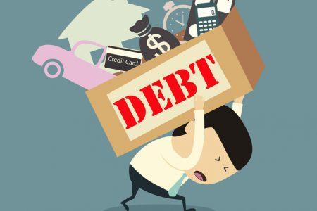 Studiu ING: Șapte din 10 europeni sunt mai îngrijorați de nivelul datoriilor în contextul COVID-19