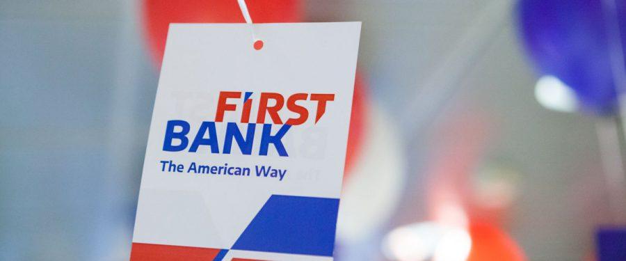 First Bank lansează o nouă aplicație de mobile banking, cu funcționalități unice în piața de banking