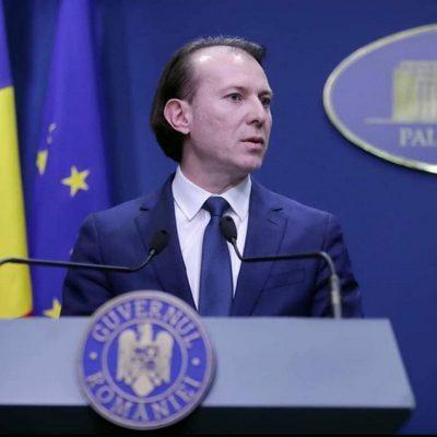 Florin Cîțu: Programul Prima Casă trebuie modernizat şi adus la condiţiile standard de astăzi