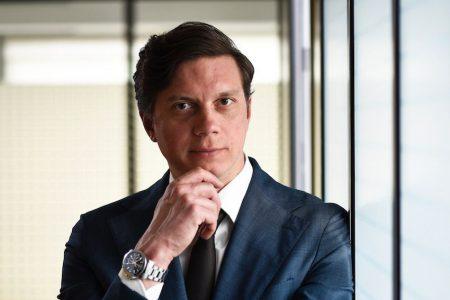 """Ciprian Pîrv, Country Leader Payten România: """"ATM-urile și POS-urile băncilor sunt instrumente care s-au dovedit vitale în această perioadă de pandemie"""""""