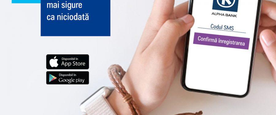 Plățile prin Apple Pay disponibile acum și pentru clienții Mastercard Alpha Bank