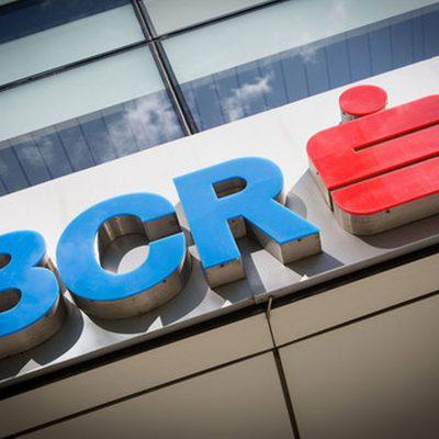 FOTO. BCR lansează programul Moneyback în platforma George, prin care clienții vor putea primi bani înapoi, la plățile efectuate cu cardul, de la peste 100 de comercianți