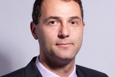 Ionuț Lianu este noul șef peste bilanțul CEC Bank