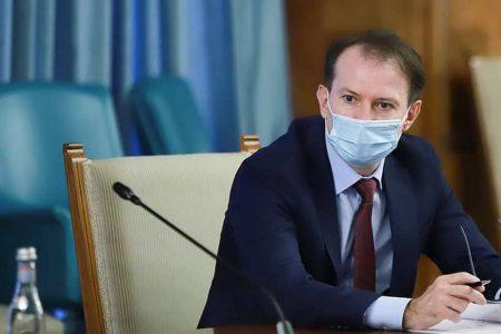 Florin Cîţu: Am redus semnificativ planul de împrumuturi pentru luna august