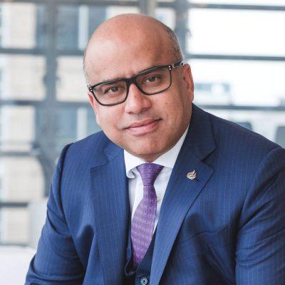 Sanjeev Gupta, patronul Sidex, a cumpărat și Banca Română de Credite şi Investiţii