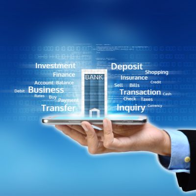 Sondaj McKinsey: ce își doresc românii de la bănci