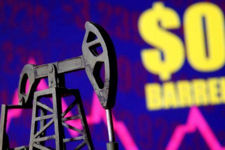 Analiză Saxo Bank: petrolul are nevoie de un impuls