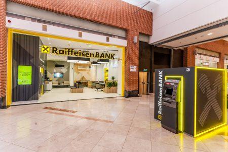 Programul factory by RAIFFEISEN BANK a ales ideile de afaceri pe care le va susține cu credite în valoare totală de peste 4 milioane de euro
