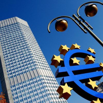 BCE menține dobânda cheie la cel mai scăzut nivel din istorie