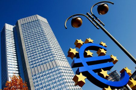Analişti: BCE va fi nevoită să arunce mai mulți bani în piață pentru a contracara impactul pandemiei în zona euro, după ce inflația a scăzut neașteptat sub zero