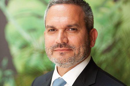 Euro, nou record istoric. Omer Tetik, CEO Banca Transilvania: vedem un curs euro între 4,85-4,90 lei