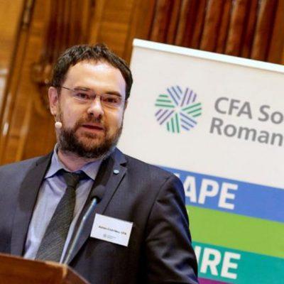 Cât de independenți financiar sunt românii? Adrian Codirlașu, CFA: Inflația erodează puterea de cumpărare, pentru depozite și titlurile de stat, iar imobiliarele și acțiunile au fluctuații mari ale prețului