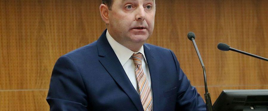 Adrian Cosmescu preia conducerea Direcției de Supraveghere din Banca Națională