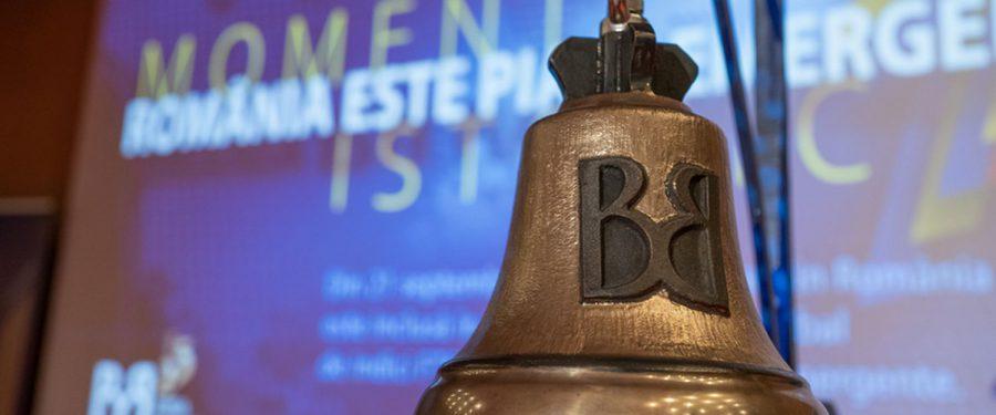 FOTO. Decizie istorică. Bursa din România trece la statutul de piață emergentă. Omer Tetik, CEO BT: Suntem onoraţi că Banca Transilvania este una dintre cele două companii care au calificat România