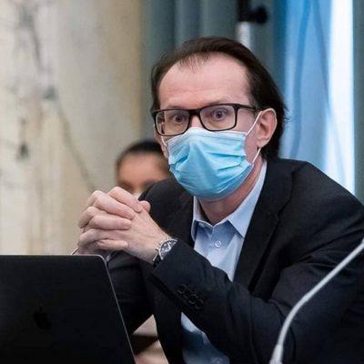 Florin Cîțu, despre majorarea pensiilor cu 40%: De unde atâta tupeu și cinism la PSD? Ministrul explică pe ce se duc banii