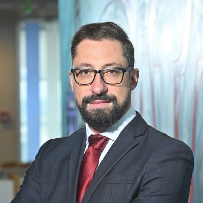 """Cornel Frățică, Patria Bank: """"Pandemia marchează o nouă bornă cu impact semnificativ în evoluția și transformarea bankingului și va continua să-și manifeste consecințele și în anii următori"""""""